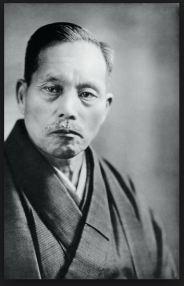 Tsunesaburo Makiguchi First President of the Soka Gakkai